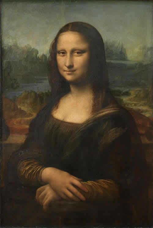 1911年8月22日、ルーブル美術館所蔵の世界的名画「モナ・リザ」が何者かによって忽然と姿を消した。この日はルーブル美術館の休館日であり、週に一度の館内修理の日で