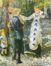 印象派の代表的な画家 有名な絵画の解説