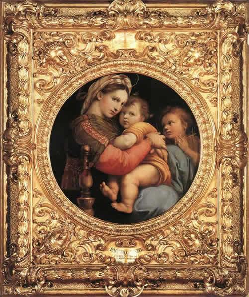 ラファエロ・サンティの画像 p1_39